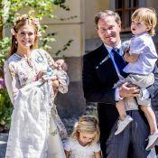 Madeleine de Suède déménage : sa maison vendue pour 3,65 millions de dollars