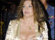 Concernant les bimbos de Berlusconi... la femme du chef d'Etat italien se dit offusquée et choquée !