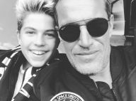 Benjamin Castaldi : Il affiche sa belle complicité avec son fils Enzo