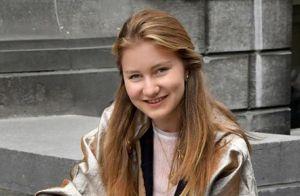 Elisabeth de Belgique : La princesse quitte le pays, ses frères et soeur émus