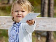 Alexander de Suède : A 2 ans et pour sa 1re mission, le petit prince assure !