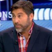 Stéphane Pauwels : Remis en liberté, l'animateur star belge rassure