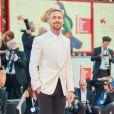 Ryan Gosling - Arrivées à la cérémonie d'ouverture du 75ème festival du film de Venise, la Mostra le 29 août 2018.