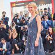 Clémence Poesy - Arrivées à la cérémonie d'ouverture du 75ème festival du film de Venise, la Mostra le 29 août 2018.
