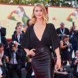 Gaia Weiss - Arrivées à la cérémonie d'ouverture du 75ème festival du film de Venise, la Mostra le 29 août 2018.