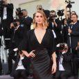 Gaia Weiss - Arrivées à la cérémonie d'ouverture du 75ème festival du film de Venise, la Mostra le 29 aout 2018