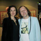 Philippe Katerine : Il a deux femmes dans sa vie... Jeanne Balibar et Arielle Dombasle !
