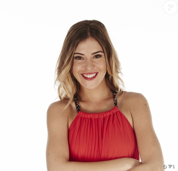 "Barbara, candidate de ""Secret Story 11"" (TF1 et NT1)."
