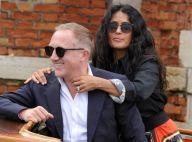 """Salma Hayek et François-Henri Pinault : Les """"jeunes mariés"""" glamour à Venise"""