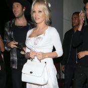 """Pamela Anderson : Son danseur pour """"Danse avec les stars 9"""" dévoilé"""