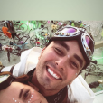 Pauline Ducruet au festival Burning Man, image extraite de sa story Instagram, septembre 2018.