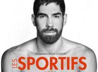 Nikola Karabatic sublimé pour le calendrier des sportifs 2019