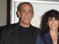 """Thierry Ardisson : Producteur enjoué pour l'avant-première de """"Ma fille"""""""