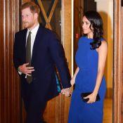 Meghan Markle : Glamour en Jason Wu au bras du prince Harry à Westminster
