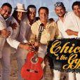 Bandeau du site officiel de Chico Bouchikhi et de son groupe Chico & the Gypsies.