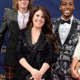 Monica Lewinsky aux Primetime Creative Arts Emmy Awards au Microsoft Theater à Los Angeles, le 9 septembre 2018.