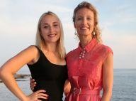 Alexandra Lamy : Les conseils qu'elle prodigue à sa fille Chloé, jeune actrice