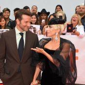 Lady Gaga, Robert Pattinson et Bradley Cooper : Un dimanche à Toronto