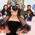 "Lady Gaga à la première du film ""A Star Is Born"" au Toronto International Film Festival 2018 (TIFF), le 9 septembre 2018. © Igor Vidyashev via Zuma Press/Bestimage"