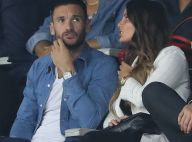 Hugo Lloris amoureux au Stade de France : Baisers du capitaine à sa belle Marine