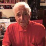 Charles Aznavour : Son message à cette superstar de la NBA fan de lui