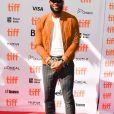 "LeBron James à la première de ""Carter Effect"" au Toronto International Film Festival 2017 (TIFF), le 9 septembre 2017. © Igor Vidyashev via Zuma Press/Bestimage"