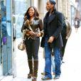 Didier Drogba et Lala