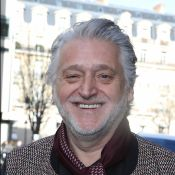 "Gilbert Rozon accusé d'agression sexuelle par sa belle-soeur : ""Il m'a agressée"""