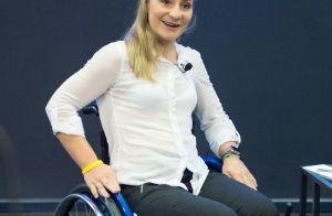 Kristina Vogel, paraplégique à 27 ans : Elle quitte enfin l'hôpital