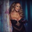 """Mariah Carey, """"GTFO"""", son nouveau titre dévoilé le 13 septembre 2018."""