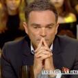 "Extrait de l'émission ""Les Terriens du samedi"" diffusée samedi 15 septembre 2018 - C8"
