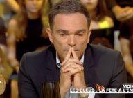 Yann Moix : Son gros tacle aux Bleus pour sa première chez Ardisson