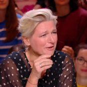 "Anne-Elisabeth Lemoine, son mensonge à Marc-Olivier Fogiel : ""Moment horrible"""