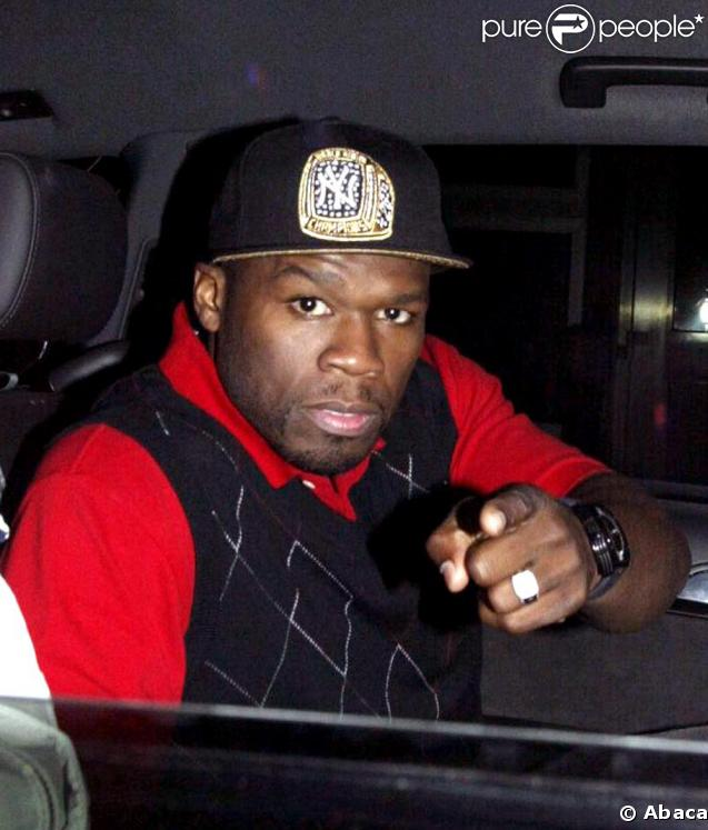 50 Cent 50cent  Instagram photos and videos