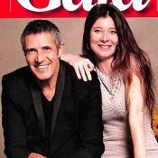 Julien Clerc : Pour son épouse Hélène Grémillon, il anéantit la différence d'âge