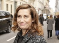 """Emmanuelle Devos et la mort de sa soeur : """"D'abord muette"""" et """"sidérée"""""""