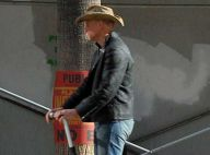 Quand Woody Harrelson chasse le... zombie sur Hollywood Boulevard !