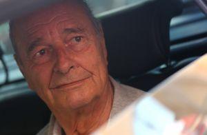 Jacques Chirac, 85 ans :