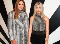 Caitlyn Jenner huée pour sa première interview télé avec sa jeune chérie