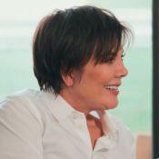 Kylie Jenner : Sa maman, Kris, a sorti sa petite Stormi lors de l'accouchement