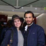 Louise Monot (Mémoire de sang): Révélations sur le tournage avec son chéri Samir