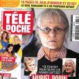Télé Poche, septembre/octobre 2018.