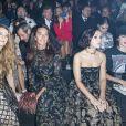 """Blake Lively, Elisabetta Beccari et Olivia Cookee - Défilé de mode """"Christian Dior"""" prêt-à-porter printemps-été 2019 à Paris. Le 24 septembre 2018 © Olivier Borde / Bestimage"""
