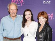 Clint Eastwood : Sa fille Francesca, 25 ans, est maman pour la première fois !
