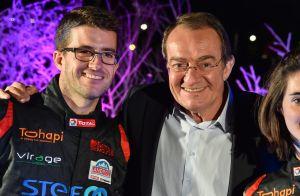 Jean-Pierre Pernaut opéré d'un cancer : Son fils Olivier prend la parole