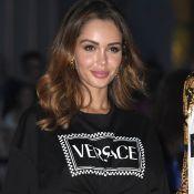 Nabilla : Décolleté et tenue flamboyante à la Fashion Week, ses fans conquis
