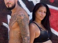 Sophia (Secret Story 10), en lingerie, affiche sa silhouette post-grossesse