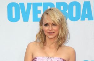 Anna Faris maigre ? Son physique