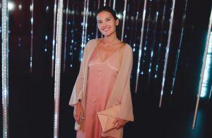 Virginie Ledoyen : Instant beauté en pleine Fashion Week avec Alysson Paradis