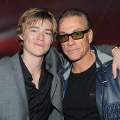 Jean-Claude Van Damme : Son fils condamné après une agression au couteau